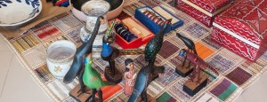 Santa Luzia Redes e Decoração participa do 23º Salão do Artesanato da Paraíba